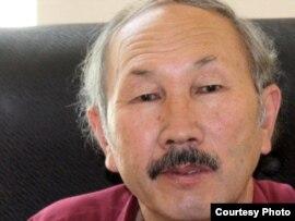 Бақыт Сарбалаұлы, әдебиет сыншысы, «Сын» журналының бас редакторы. Алматы, 26 шілде 2010 жыл.