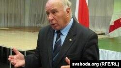 Радзім Гарэцкі