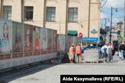 Орусиядагы кыргызстандык эмгек мигранттары, 20110-жыл
