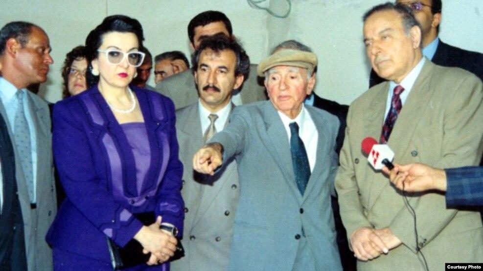 Image result for Lalə Şövkət