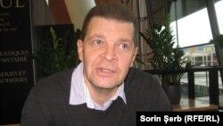 Ionuț Gherasim