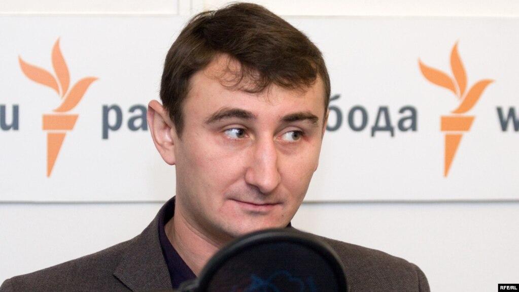 Микола Горохов — це фото ще 2008 року