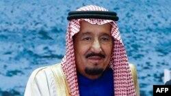 Սաուդյան արաբիայի թագավորը, արխիվ
