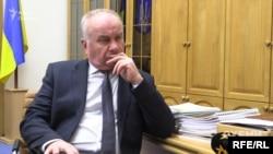 Олександр Чорноіваненко: повноваження депутатів облради завершуються на етапі погодження рішення