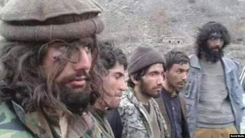 Pakistani Militants Lead IS Push Into Eastern Afghanistan