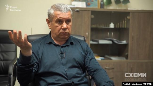 Депутат Антонищак звернувся до Окружного адмінсуду з проханням зупинити конкурс на голову митниці
