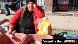 """""""Ne gândim să fim moldoveni. Avem încredere în Dodon și gata, mai mult în nimeni."""""""
