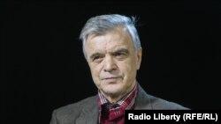 Россия -- Руслан Хасбулатов. Председатель Верховного Совета РФ в 1990-1993 годах. Сентябрь, 24, 2013.