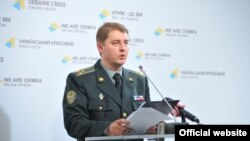 Олександр Мотузяник, архівне фото