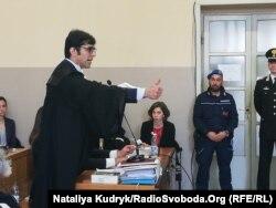 Прокурор Андреа Дзанончеллі
