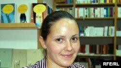 Tatiana Balin