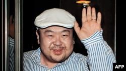 Ким Чен Нам, старший сын ныне покойного лидера Северной Кореи Ким Чен Ира.