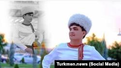 Сейдулла Расулов «Turkmen.news» neşriniň suraty