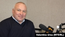 Valeriu Sainsus