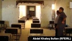 مدارس تبنى حديثا في دهوك