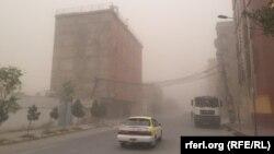 مصاحبه با سرپرست اداره رسیدهگی با حوادث طبیعی افغانستان