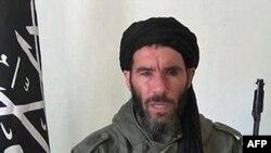 Yslamçy söweşiji Mokhtar Belmokhtar