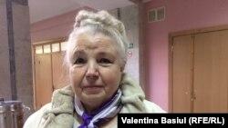 Larisa Podlesnova