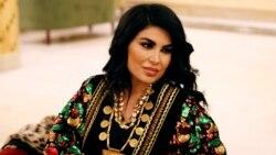 Këngëtarja e ikur nga Afganistani vajton rënien e vendit në duart e talibanëve