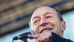 """Cazul Caracal: Traian Băsescu - """"Poliția putea să facă abstracție de un procuror incompetent"""""""