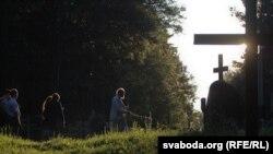 Рӯзи ёдбуди қурбониҳои режимҳои яккатоз дар Беларус