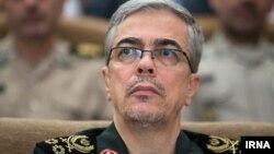گفتههای محمد باقری، رئیس ستاد کل نیروهای مسلح، نخستین اظهار نظر یک فرمانده ارشد نظامی جمهوری اسلامی درباره حملات اخیر علیه نفتکشهاست.