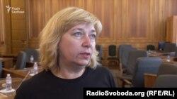 Світлана Остапа, медіаекспертка