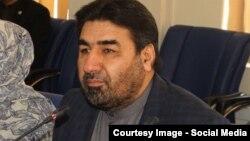 نجیب الله احمدزی
