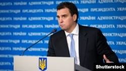 Міністр економічного розвитку і торгівлі України Айварас Абромавічус ©Shutterstock