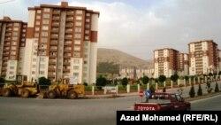 مشروع إستثماري في قطاع الإسكان بالسليمانية