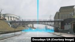Майдан у віртуальній реальності. Docudays 2019
