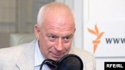 """Олег Толкачев: """"А москвичи-то работают..."""""""