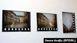 Poslednje fotografije Straduna u Starom gradu fotografa Pava Urbana koji je poginuo 6. decembra 1991. godine
