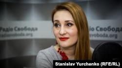 Gülnara Abdulayeva