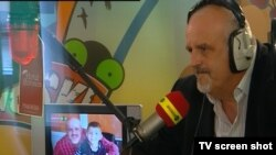 Bosnia and Herzegovina - Sarajevo, TV Liberty Show No.775 06Jun2011