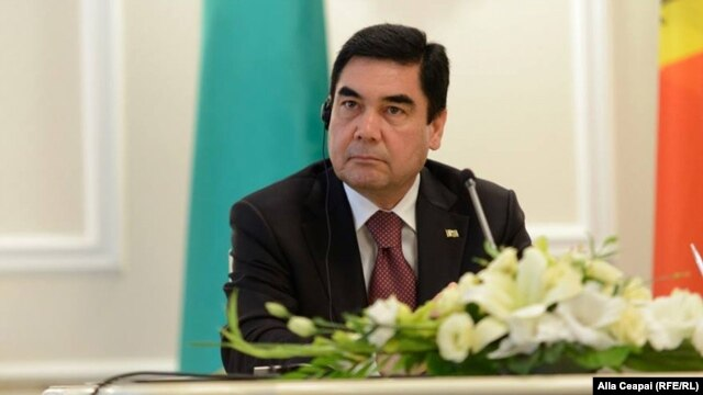 Turkmen President Gurbanguly Berdymukhammedov has sacked several senior officials over corruption and 'serious shortcomings.'