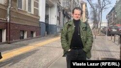 Громадянин Росії Сергій Гаврилов попросив політичного притулку в Україні у жовтні 2019 року