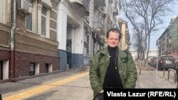 У жовтні 2019 року Гаврилов втік з-під домашнього арешту та потрапив на територію України, де попросив про політичний притулок