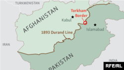 The fence has limited cross-border travel to a few official points such as the Torkham border crossing.