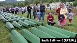 Srebrenicë