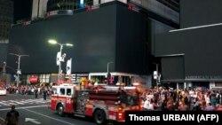 Times Square, Nju Jork.