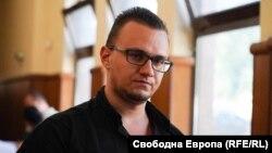 Кристиян Бойков сам се яви в апелативния спецсъд, за да даде обяснения, но магистратите отказаха да го изслушат