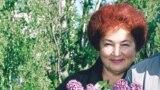 Tatarstan -- Mintimer Shaimiev, former president of Tatarstan with his wife Sakina Shaimieva, Kazan, undated