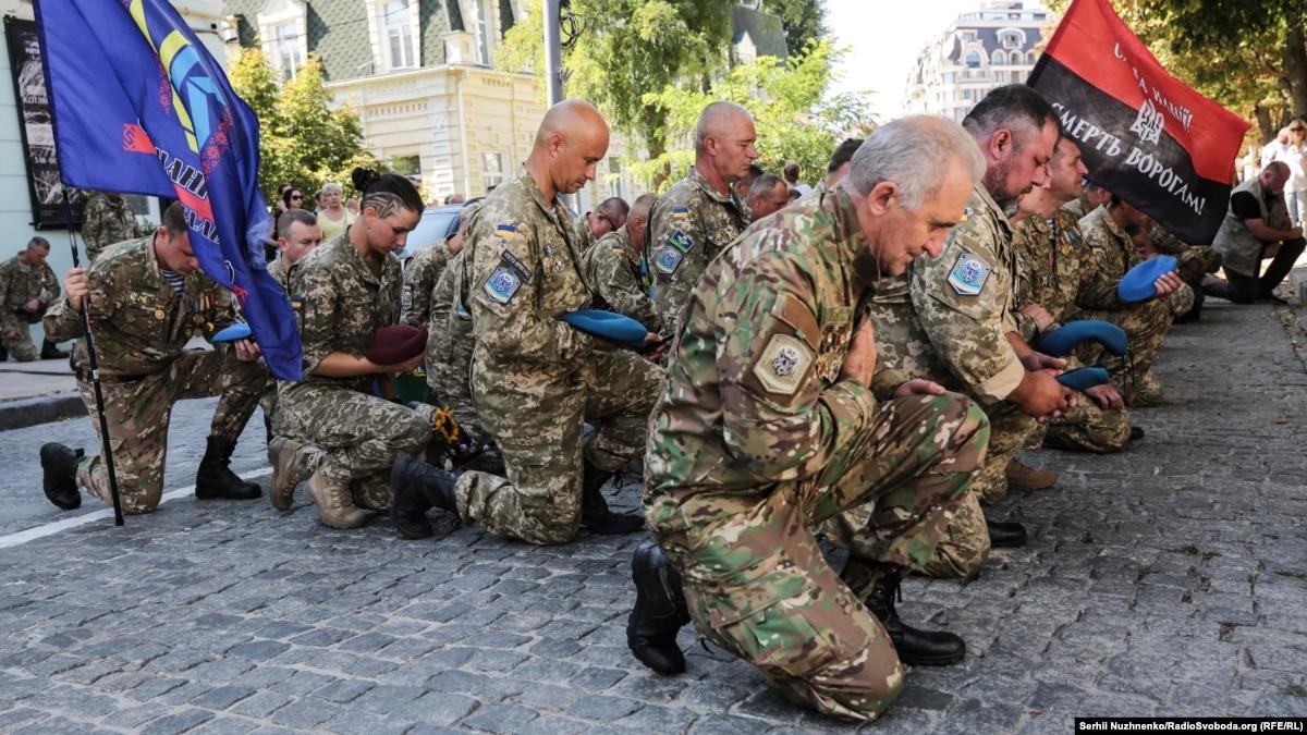 Против сильнейшего оружия Украины Россия применяет четыре элемента (обзор прессы)
