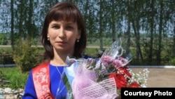 Татьяна Циркунова