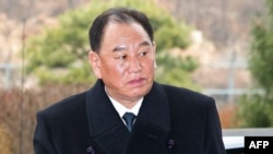 Севернокорејскиот генерал Ким Јонг Чол