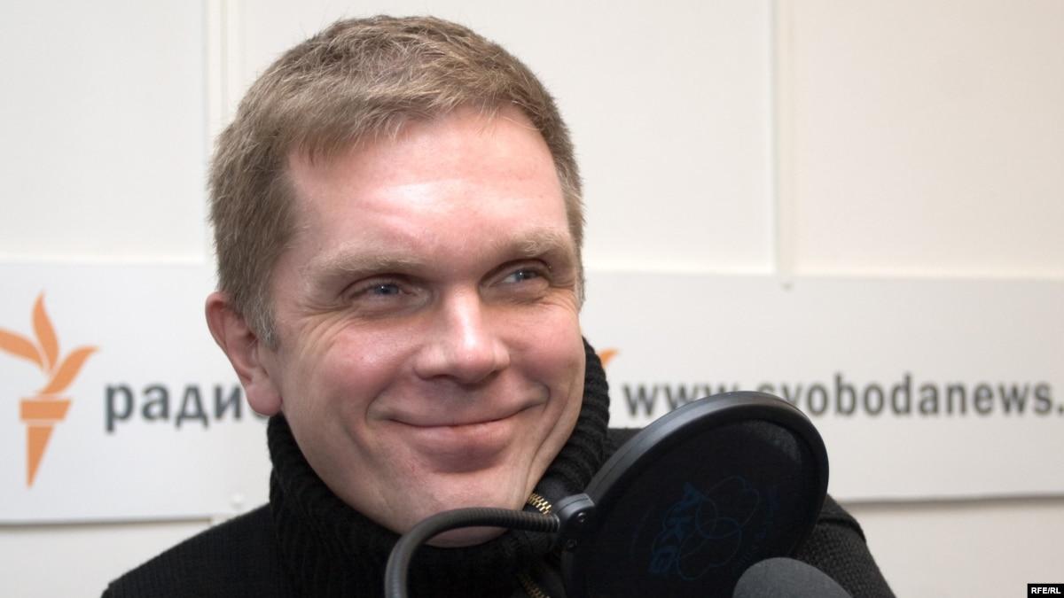 Андрей колесников журналист коммерсант фото