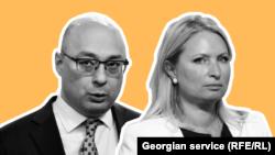 Премьер-министр свой выбор остановил на Натии Турнава, которая восемь месяцев была заместителем Георгия Кобулия