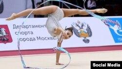 Айша Изабекова
