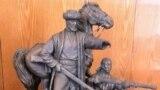Kyrgyzstan-Karakol, history 1916, 18Jan2015